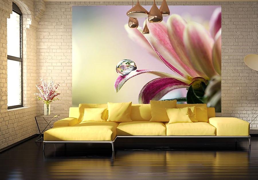 Tapety do obývačky - inšpirácie - Obrázok č. 5