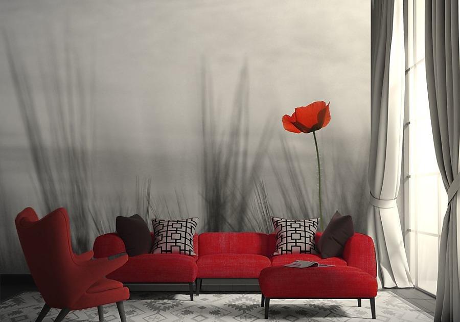 Tapety do obývačky - inšpirácie - Obrázok č. 14