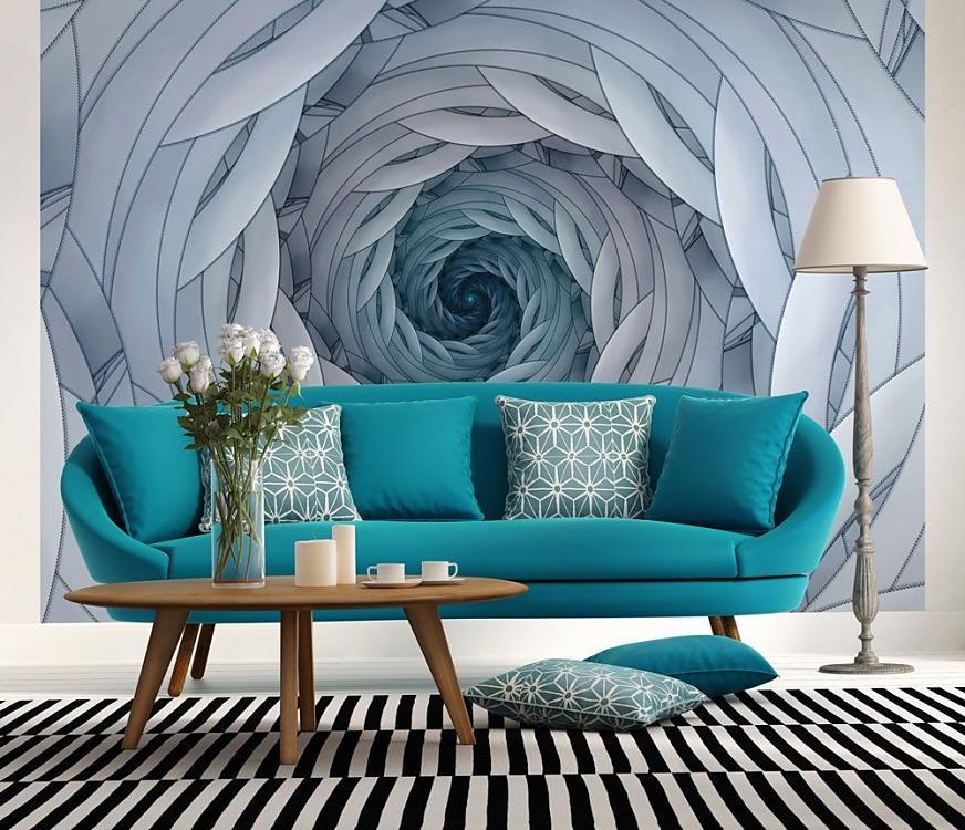 Tapety do obývačky - inšpirácie - Obrázok č. 22