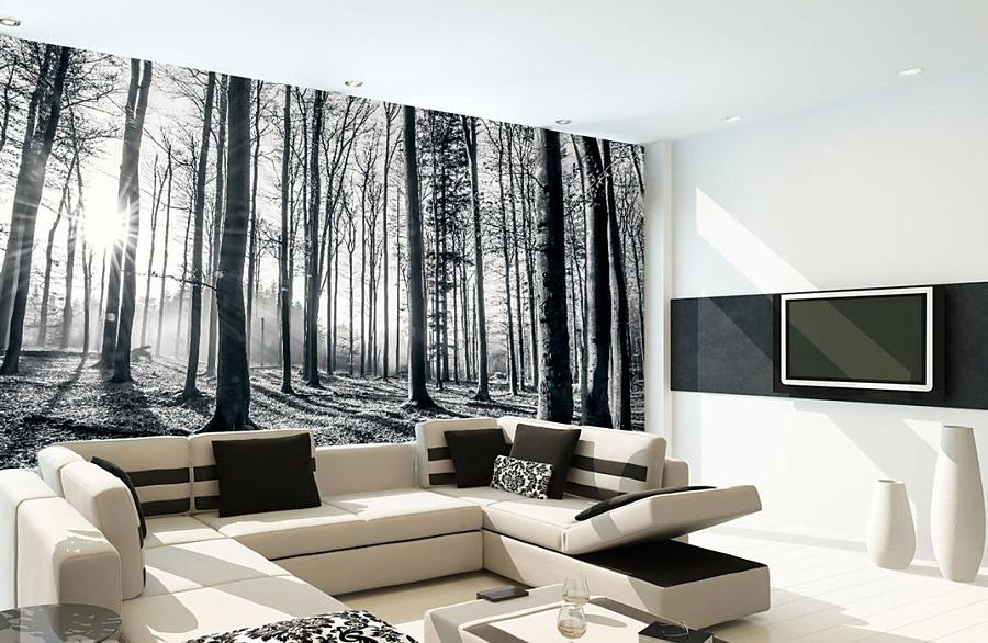 Tapety do obývačky - inšpirácie - Obrázok č. 25