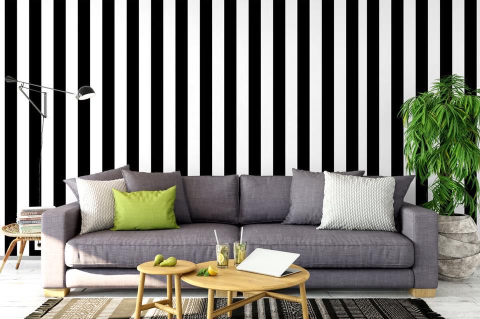 Tapety do obývačky - inšpirácie - Obrázok č. 29