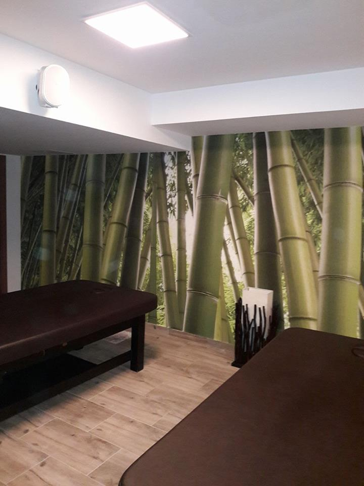 Inšpirácie s tapetami - realizácie v interiéroch - Obrázok č. 75
