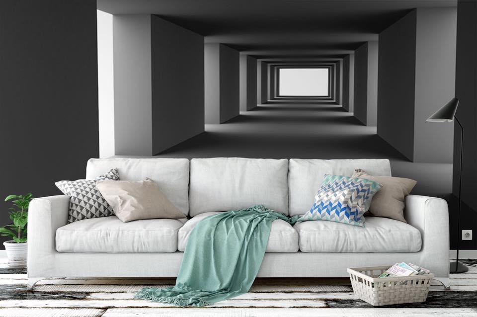 Tapety do obývačky - inšpirácie - Obrázok č. 40