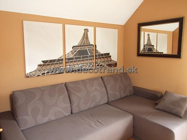Obrazy na stenu, ktoré si vybrali naši zákazníci - Obrázok č. 56