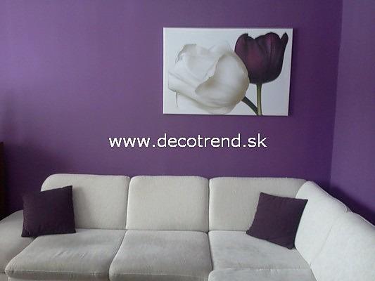 Obrazy na stenu, ktoré si vybrali naši zákazníci - Obrázok č. 57