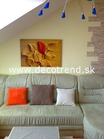 Obrazy na stenu, ktoré si vybrali naši zákazníci - Obrázok č. 59
