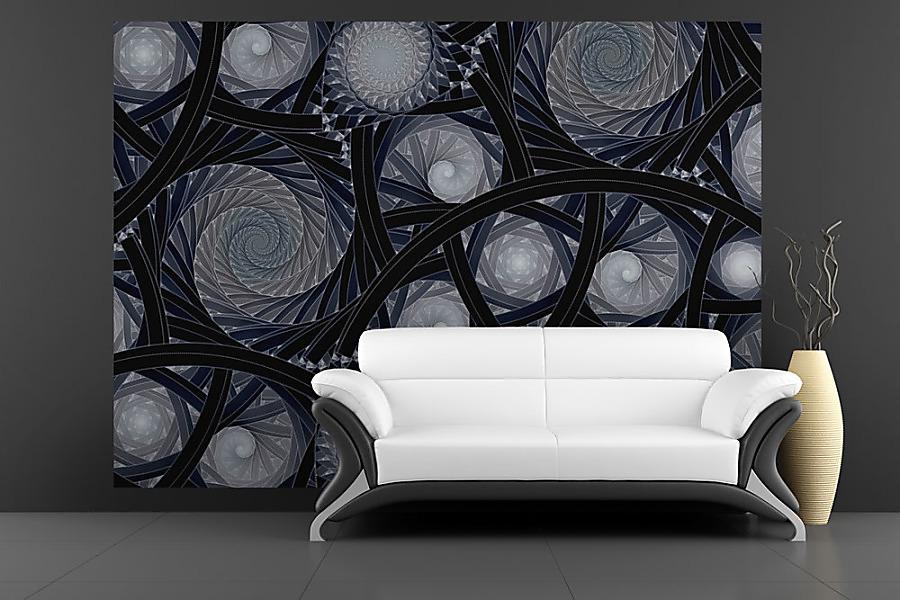 Tapety do obývačky - inšpirácie - Obrázok č. 43
