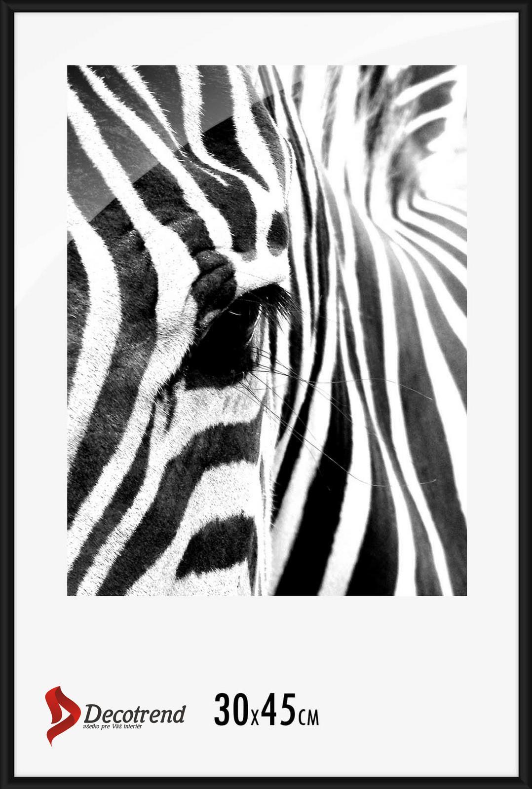 Klip rámy, Hliníkové rámy na fotky, plagáty, obrázky - Obrázok č. 7