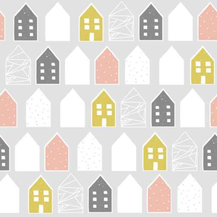 Škandinávske tapety na stenu, fólie na nábytok - Obrázok č. 19