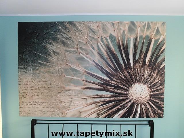 Inšpirácie s tapetami - realizácie v interiéroch - Obrázok č. 88