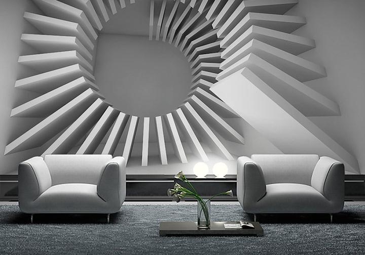 Tapety do obývačky - inšpirácie - Obrázok č. 52
