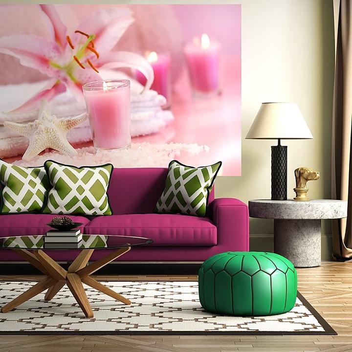 Tapety do obývačky - inšpirácie - Obrázok č. 53