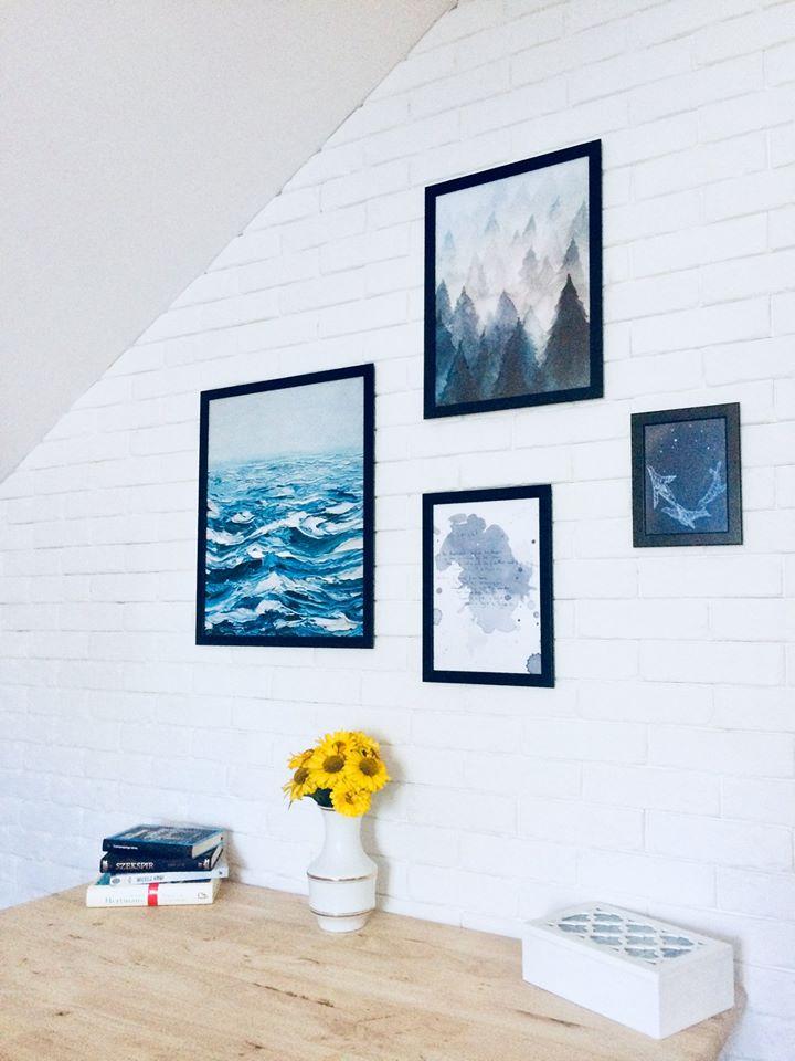 Klip rámy, Hliníkové rámy na fotky, plagáty, obrázky - Obrázok č. 30