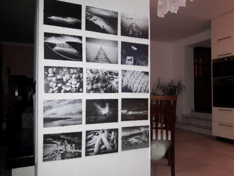 Klip rámy, Hliníkové rámy na fotky, plagáty, obrázky - foto od klienta