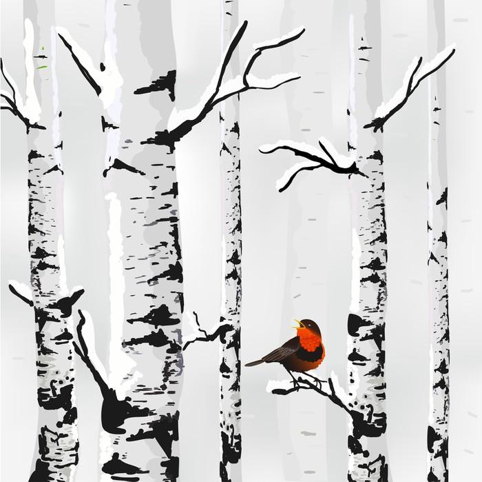 Stromy na tapetách - Obrázok č. 29