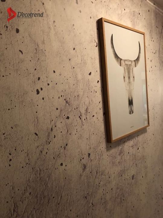 Inšpirácie s tapetami - realizácie v interiéroch - Obrázok č. 106