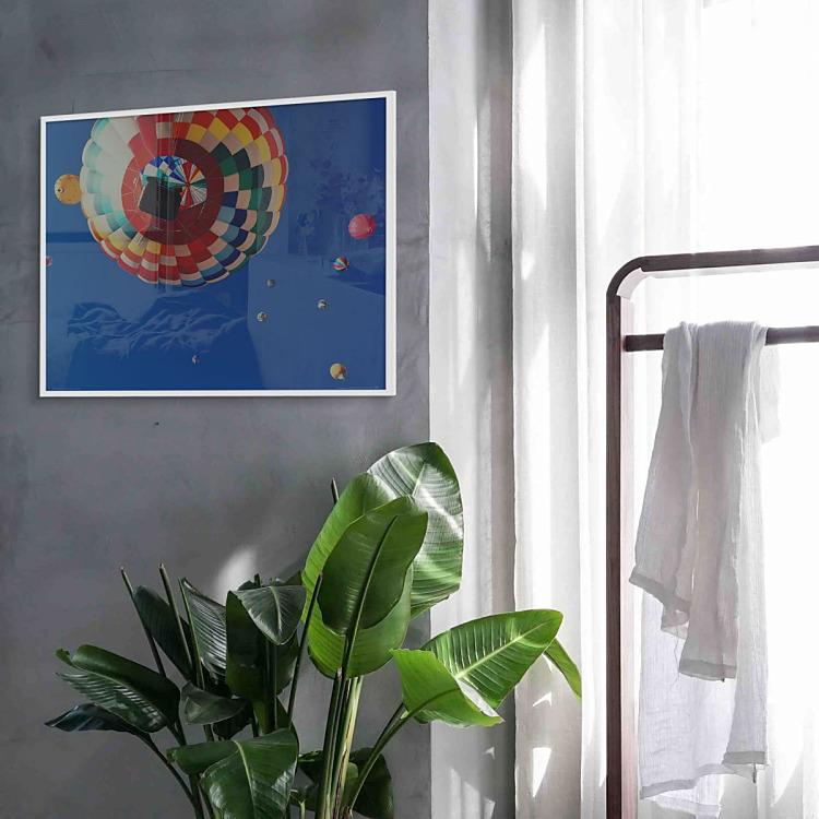 Klip rámy, Hliníkové rámy na fotky, plagáty, obrázky - Obrázok č. 38