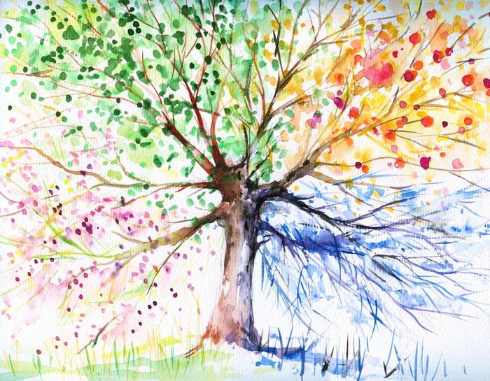 Stromy na tapetách - https://www.tapetymix.sk/fototapeta/fototapeta-four-seasons-tree-ft-32172228