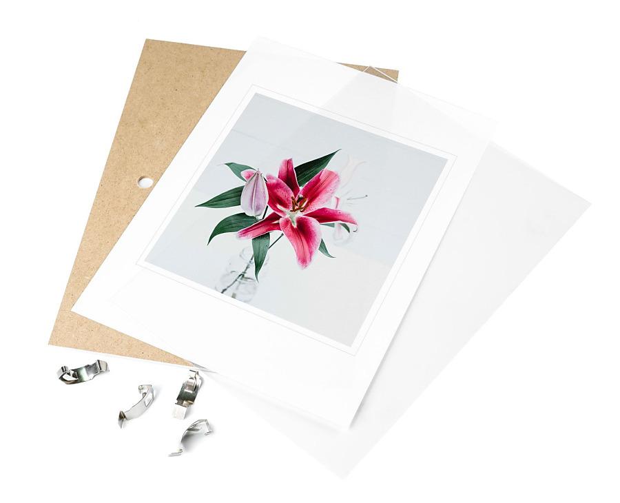 Klip rámy, Hliníkové rámy na fotky, plagáty, obrázky - Obrázok č. 40