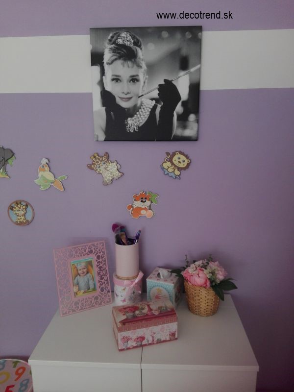 Obrazy na stenu, ktoré si vybrali naši zákazníci - Obrázok č. 71