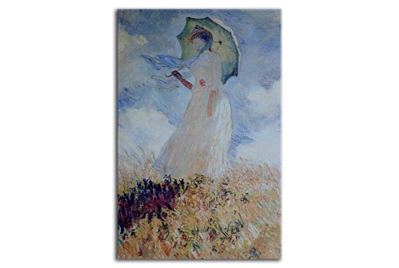 Obrazy - reprodukcie Claude Monet online - Obrázok č. 13