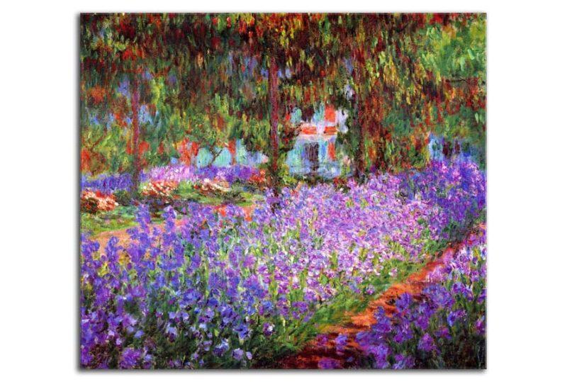 Obrazy - reprodukcie Claude Monet online - Obrázok č. 15