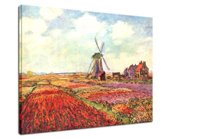Obrazy - reprodukcie Claude Monet online - Obrázok č. 17