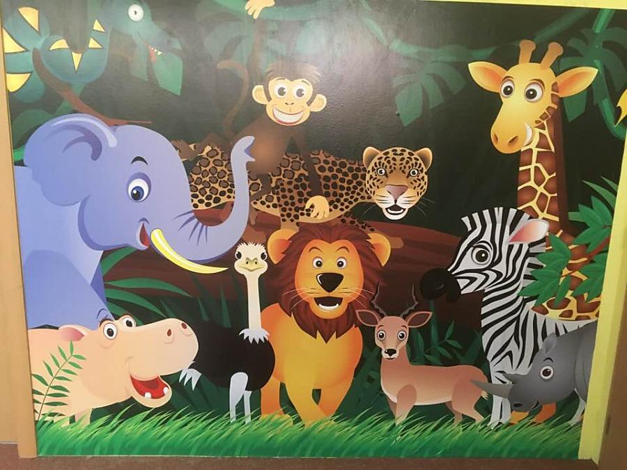 Aj detská izba potrebuje peknú tapetu - Obrázok č. 36