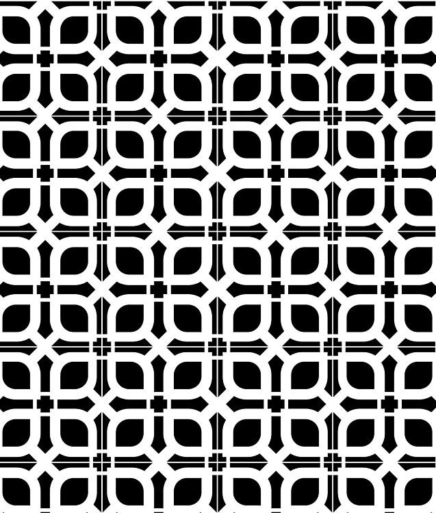 Šablóny - obkladačkové vzory 👍👍👍 - Obrázok č. 10
