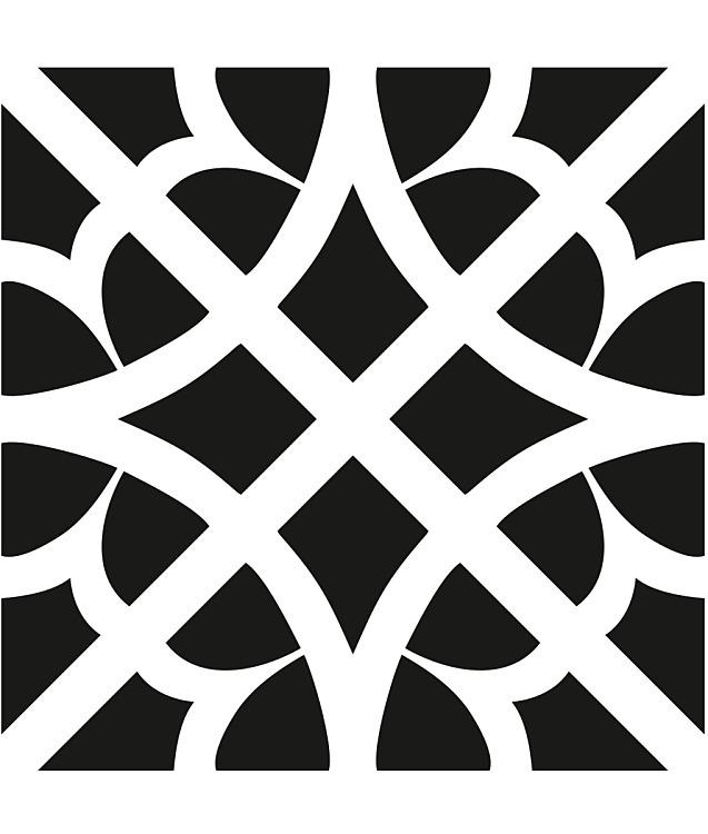 Šablóny - obkladačkové vzory 👍👍👍 - Obrázok č. 13