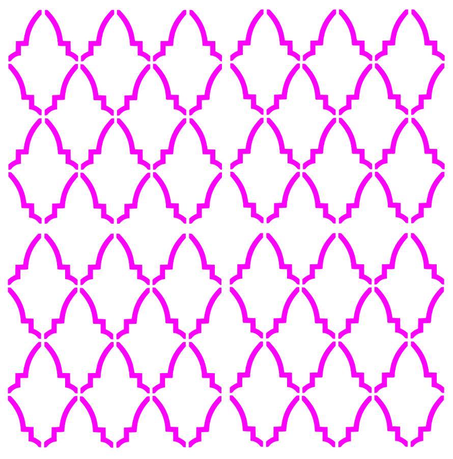 Šablóny - obkladačkové vzory 👍👍👍 - Obrázok č. 30