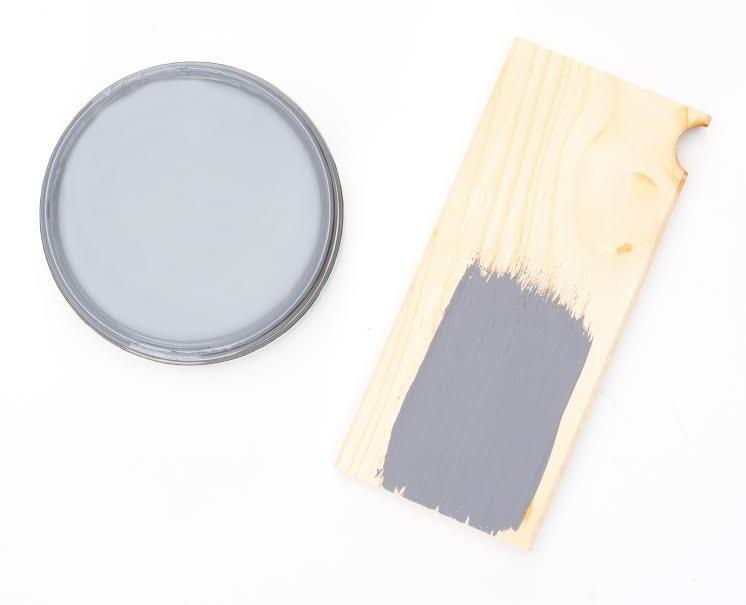 Kriedové farby - Chalk paint 🎨🖌 - Obrázok č. 9