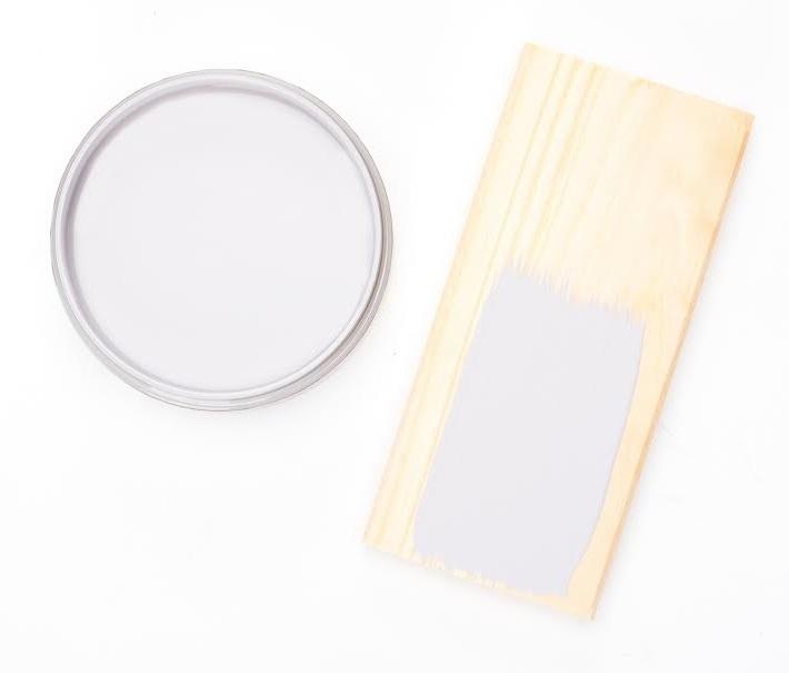 Kriedové farby - Chalk paint 🎨🖌 - Obrázok č. 13