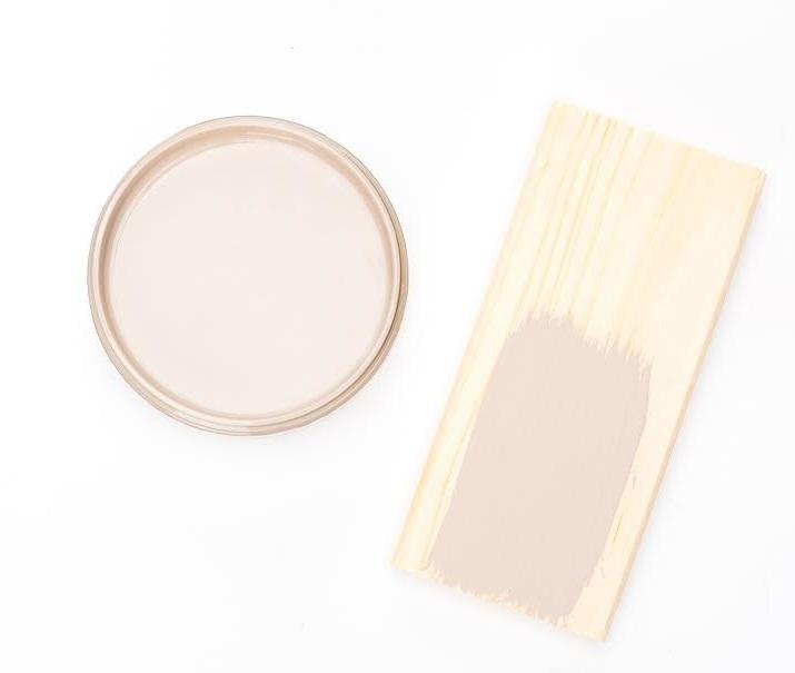 Kriedové farby - Chalk paint 🎨🖌 - Obrázok č. 19