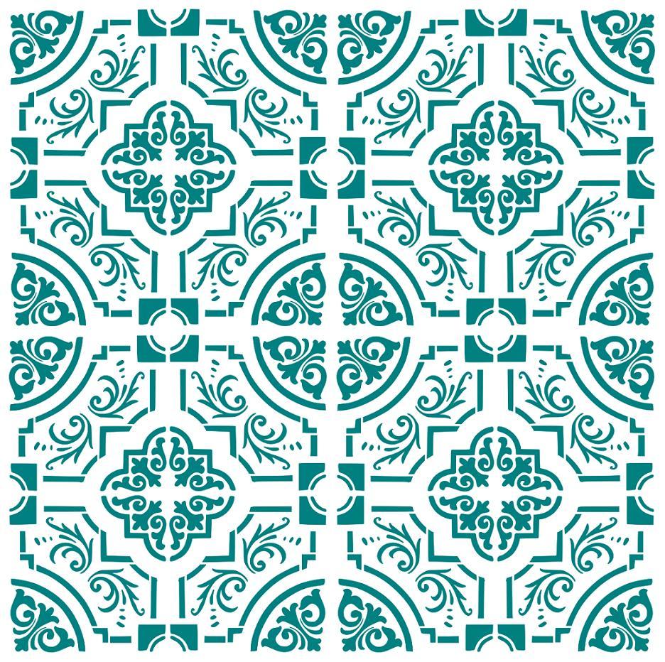 Šablóny - obkladačkové vzory 👍👍👍 - Obrázok č. 34