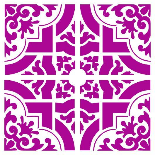 Šablóny - obkladačkové vzory 👍👍👍 - Obrázok č. 35