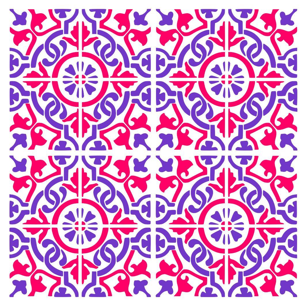 Šablóny - obkladačkové vzory 👍👍👍 - Obrázok č. 46