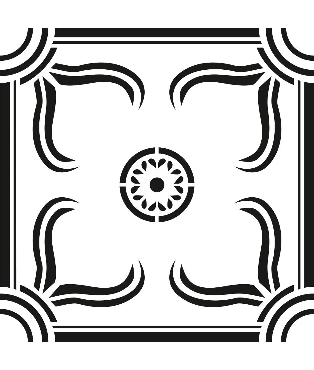 Šablóny - obkladačkové vzory 👍👍👍 - Obrázok č. 57