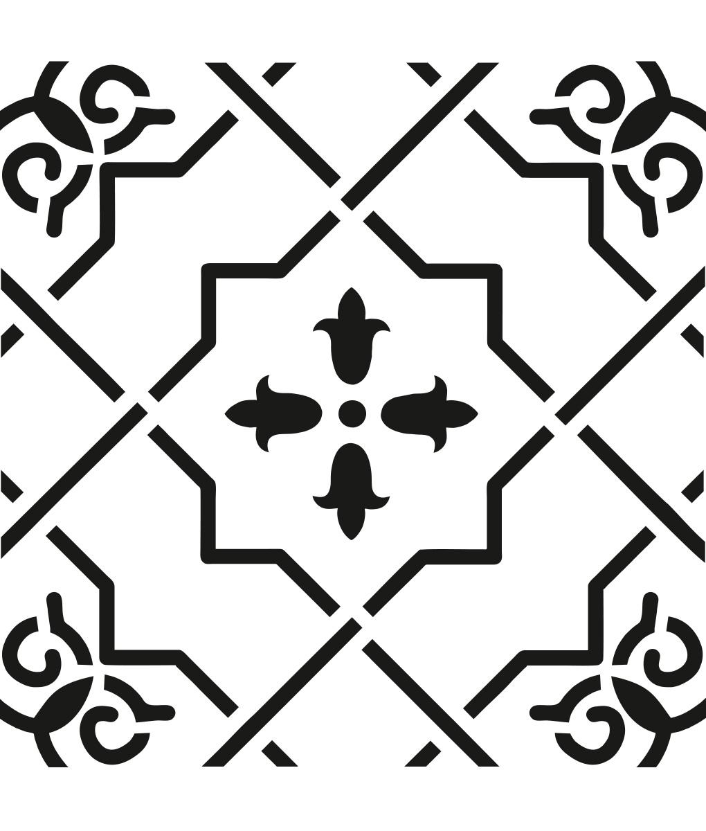 Šablóny - obkladačkové vzory 👍👍👍 - Obrázok č. 58
