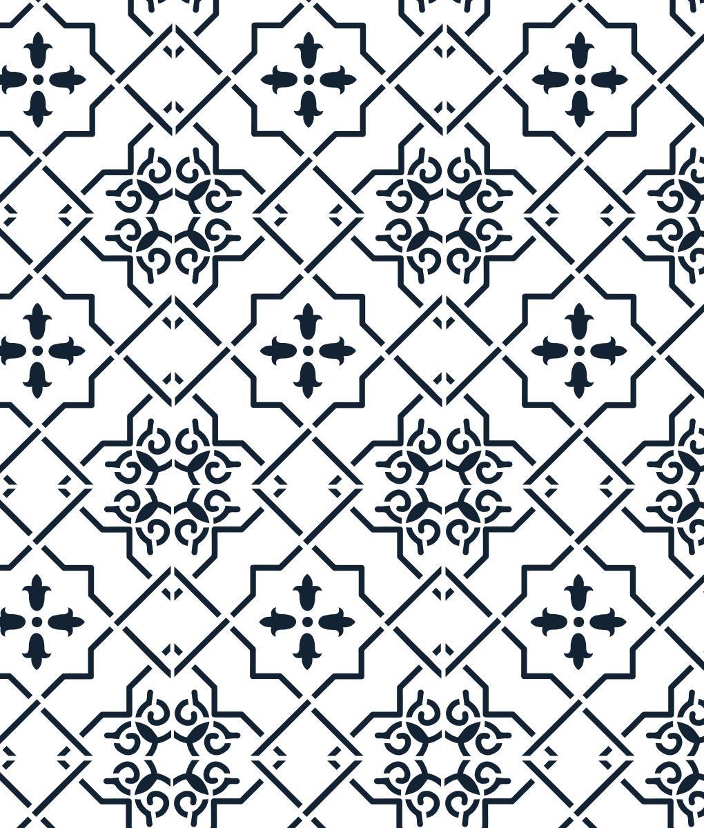 Šablóny - obkladačkové vzory 👍👍👍 - Obrázok č. 61