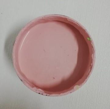 Kriedové farby - Chalk paint 🎨🖌 - https://www.decotrend.sk/product/sk/kriedova-farba-pudrova-ruzova-ha14