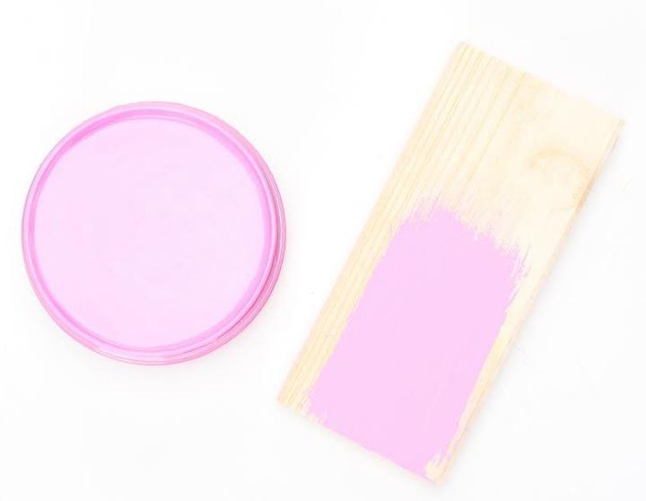 Kriedové farby - Chalk paint 🎨🖌 - Obrázok č. 33