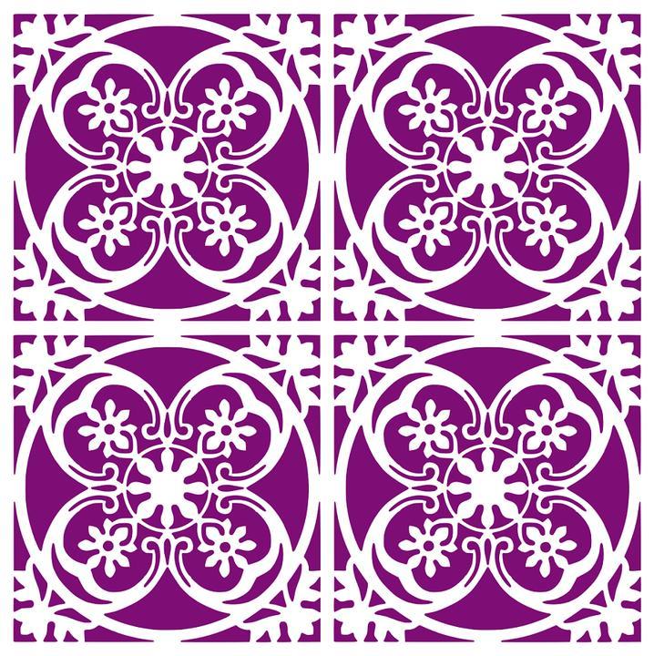 Šablóny - obkladačkové vzory 👍👍👍 - Obrázok č. 65