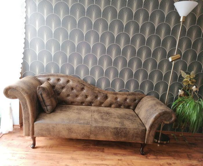 Inšpirácie s tapetami - realizácie v interiéroch - Obrázok č. 183