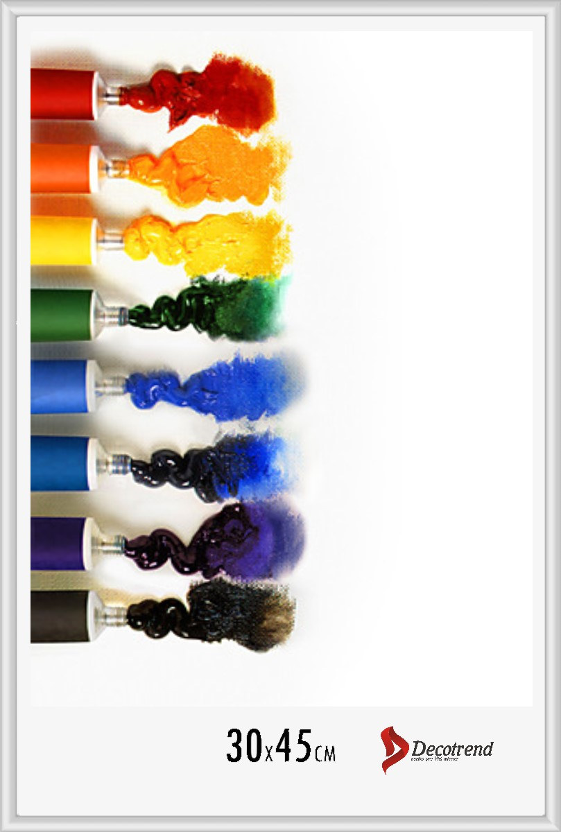 Klip rámy, Hliníkové rámy na fotky, plagáty, obrázky - Obrázok č. 50