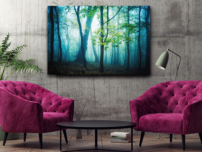 Stromy na obrazoch - Obrázok č. 45