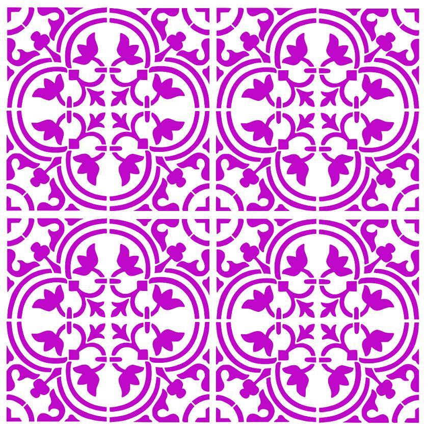Šablóny - obkladačkové vzory 👍👍👍 - Obrázok č. 72