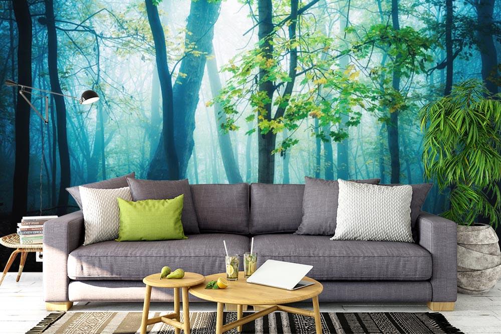 Stromy na tapetách - Obrázok č. 70