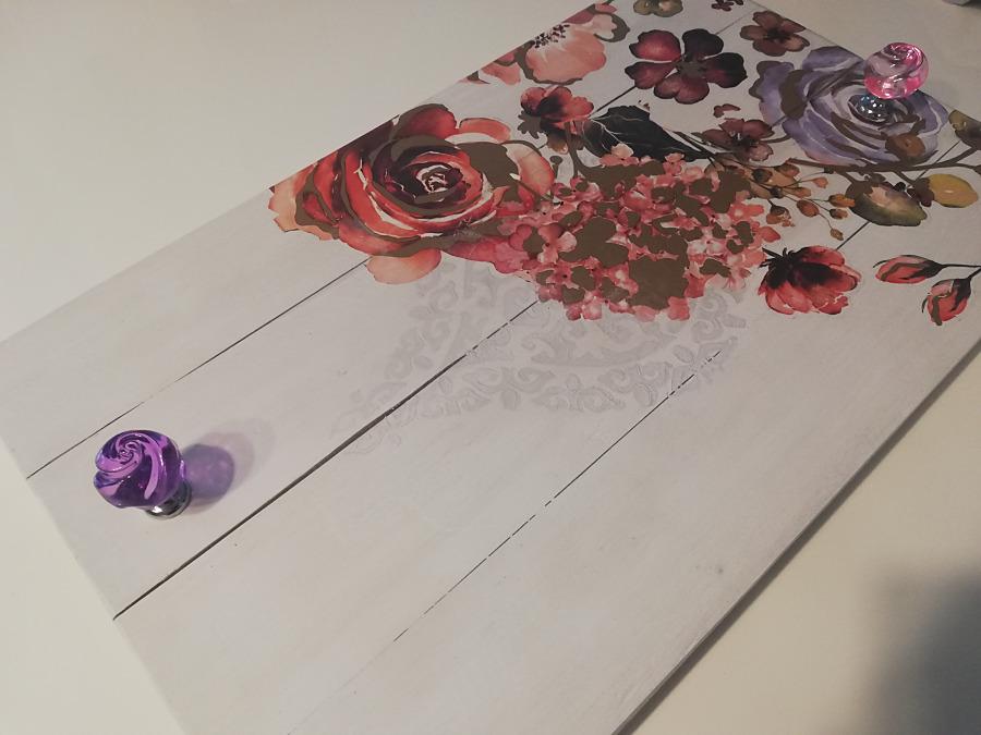 Redizajnujeme, maľujeme, tvoríme - Obrázok č. 79