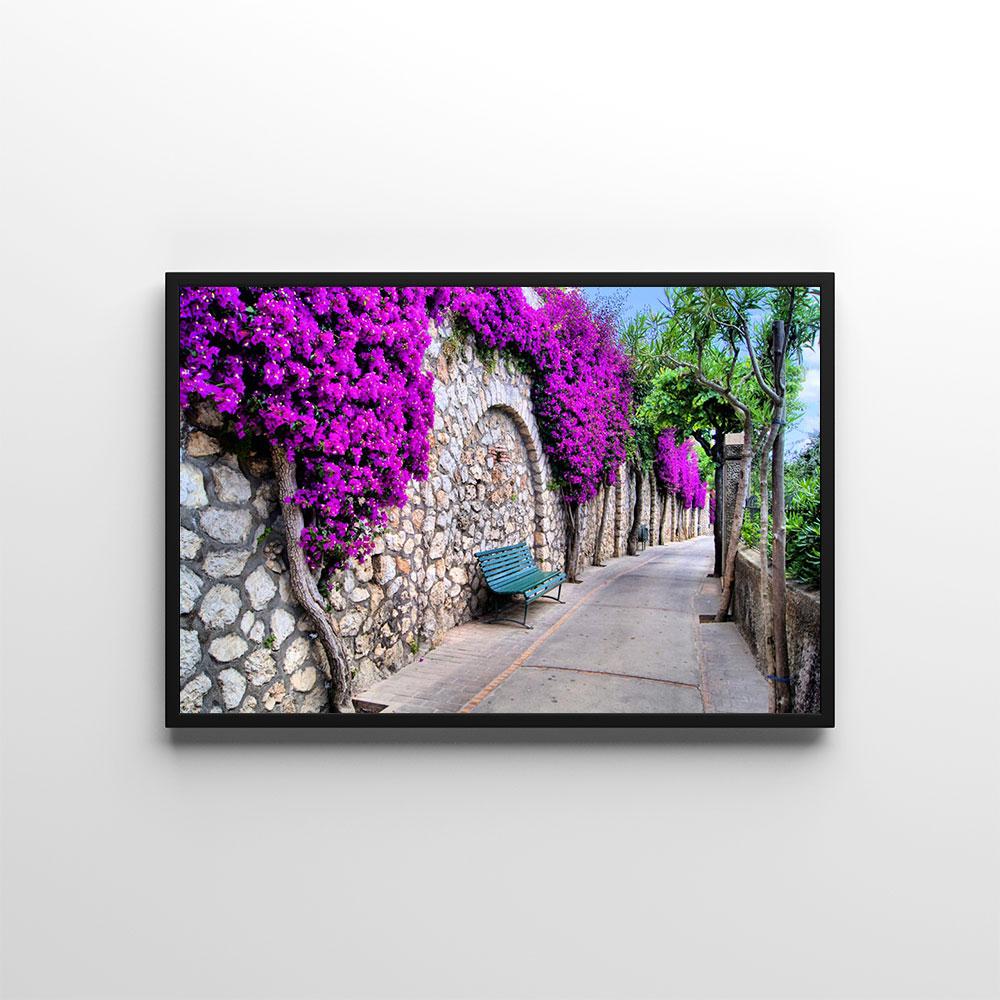 Plagáty s kvetmi 🌸🌼🌺 - Obrázok č. 41